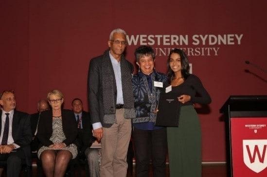 Award winner year 2018