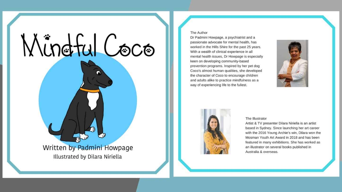 Mindful Coco by Dr Padmini Howpage